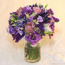Obrázek Svatební kytice 851