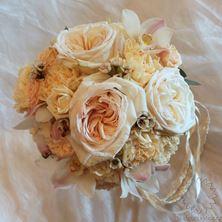 Obrázek Svatební kytice 696