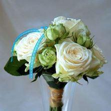 Obrázek Kytice pro svatebčany - 3285