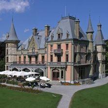 Picture of SWISS Schadau Castle