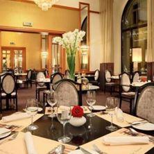 Picture of Grand Hotel Bohemia - Bohemia Lounge