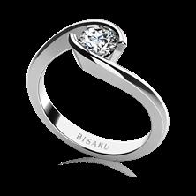 Obrázek Zásnubní prsten C1