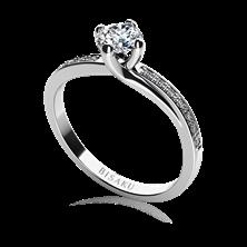 Obrázek Zásnubní prsten C39