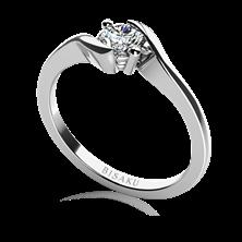Obrázek Zásnubní prsten C15