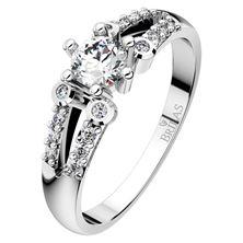 Obrázek Zásnubní prsten - Berenika White, Gold