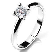 Obrázek Zásnubní prsten - Hestia White