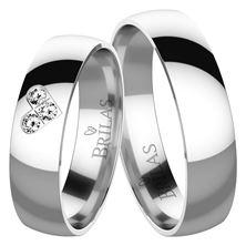Obrázek Snubní prsteny Magnus