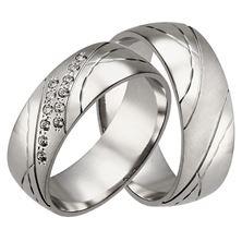 Obrázek Snubní prsteny Norina