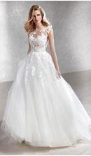 Picture of Wedding dress Felicidad