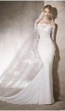 Picture of Wedding dress Hadrea