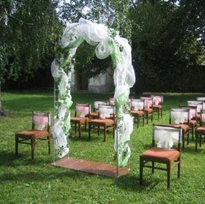 Obrázek pro kategorii Svatby doma