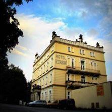Picture of Hotel Stekl Hruba Skala