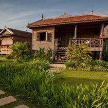 Obrázek Sala Lodges - Cambodia