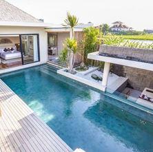 Obrázek Berry Amour Romantic Villas-Bali