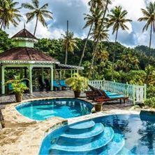 Obrázek Fond Doux Plantation & Resort, St. Lucia