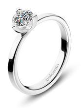 Obrázek Zásnubní prsten Oradea