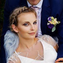 Picture of Marketa Zakostelska Hair&Make-up