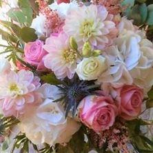 Obrázek Svatební kytice Summer