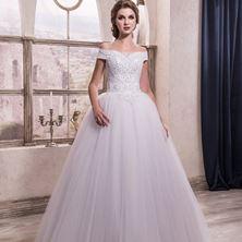 Picture of Wedding dress TA - B007