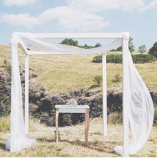 Obrázek Svatba pod širákem