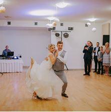 Picture of Karolina's Beauty – Wedding dance