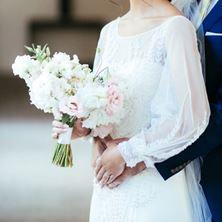 Picture of Bridal bouquet 31379