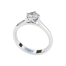 Obrázek Zásnubní prsten Clench 8