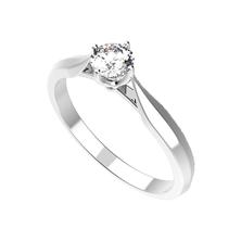 Obrázek Zásnubní prsten Classic