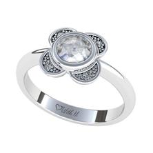 Obrázek Zásnubní prsten Cloverleaf