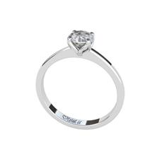 Obrázek Zásnubní prsten Clench 4