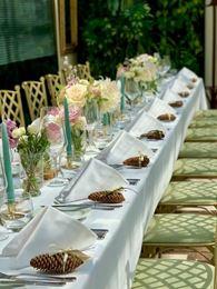 Obrázek z Infinity Flower - Svatební hostina Základní