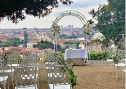 Obrázek z Infinity Flower - Svatební obřad a hostina