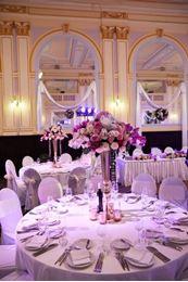 Obrázek z Infinity Flower - Svatební hostina Luxury